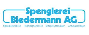 Spenglerei Biedermann AG
