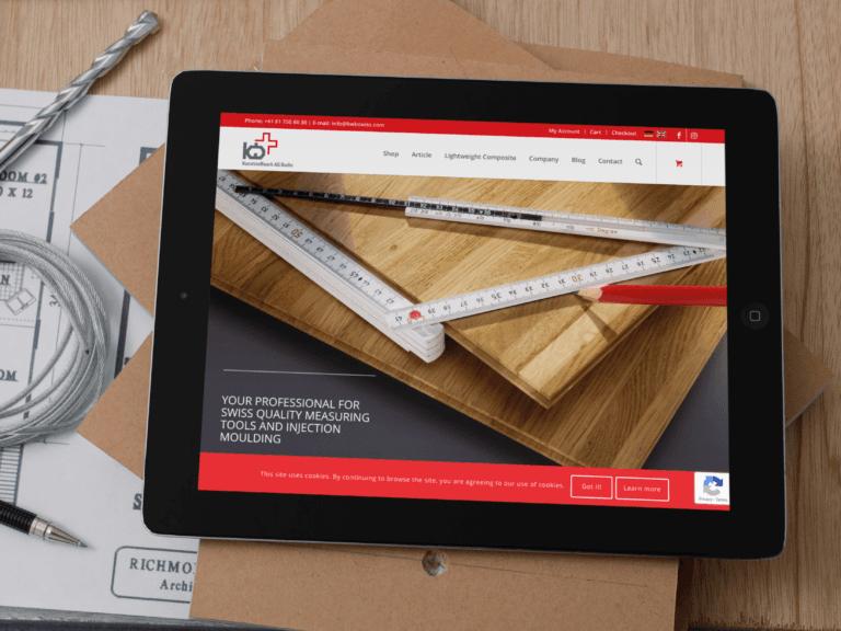 Kunststoffwerk AG Buchs