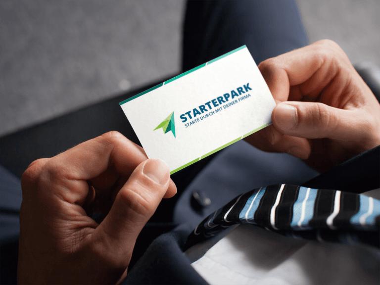 Starterpark GmbH