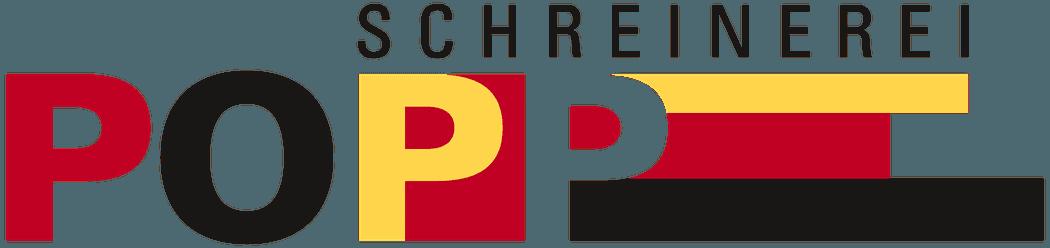 Schreinerei Popp AG