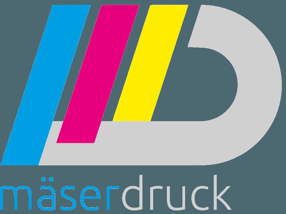 Druckerei Mäser GmbH