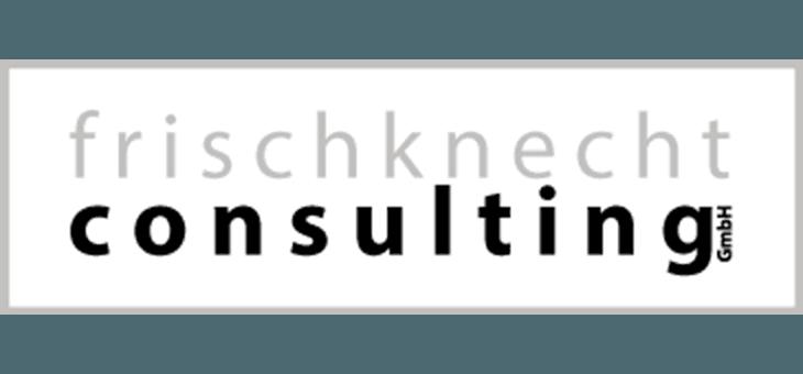frischknecht consulting gmbh