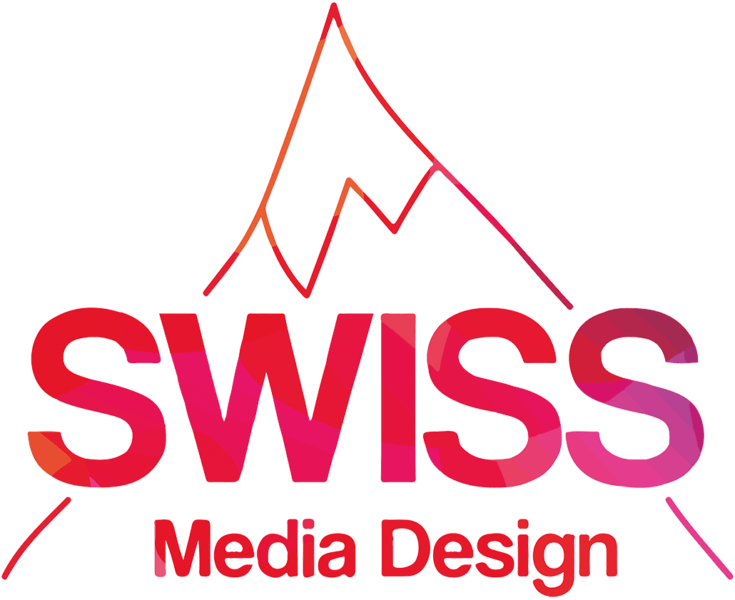 Full-Service Agentur aus der Region | Swiss Media Design
