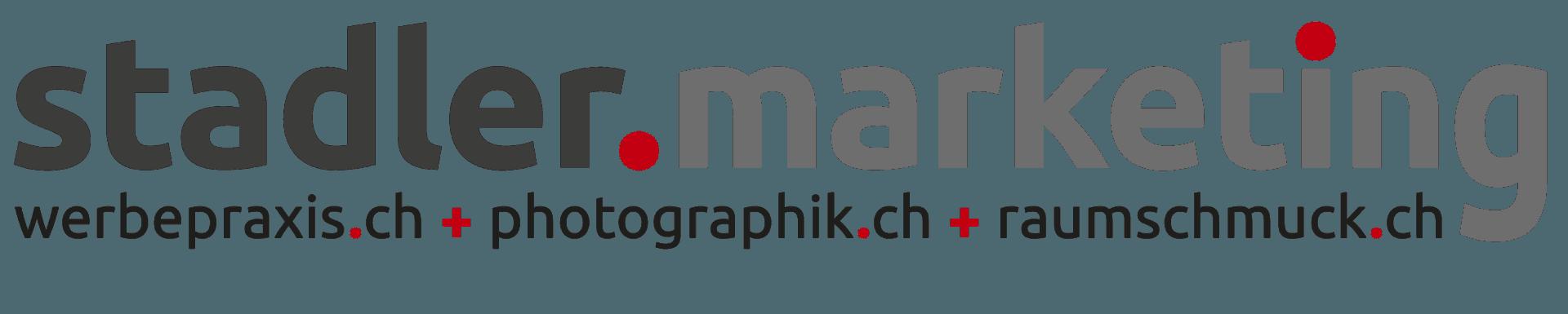 Benno B.a. stadler atelier für Werbephotographie + Graphik