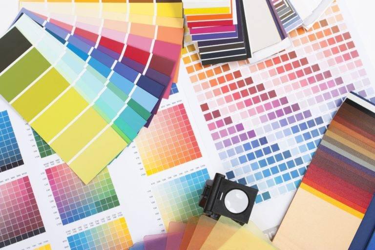 So wählen Sie die richtigen Farben für Ihre Website