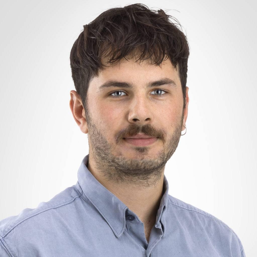 Mario Fisch